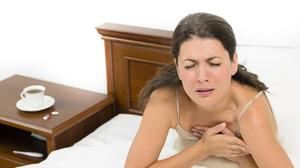 Особенности лечения межрёберной невралгии слева