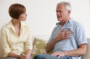 Перечень симптомов межрёберной невралгии
