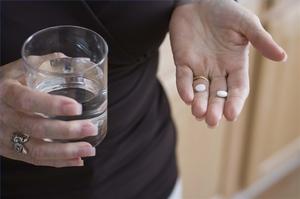 Использование медикаментов для лечения межрёберной невралгии слева