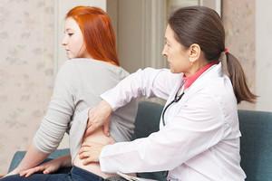 Описание заболевания межрёберной невралгии