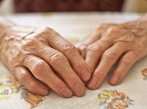 Способы лечения полиартрита пальцев рук