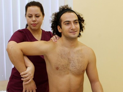 Почему не помогает лечение при плечелопаточном периартрите