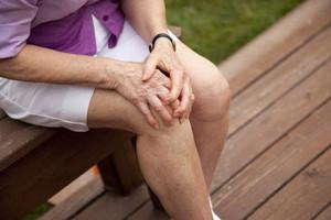 Лечение артрита коленного сустава