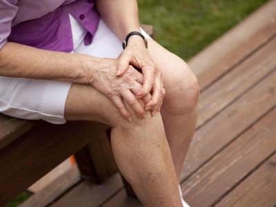 Как лечить артрит колена