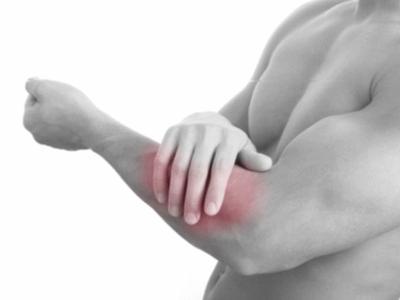 Как лечить артрит локтевого сустава — Сайт о лечении заболеваний суставов