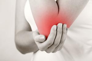 Симптомы артрита локтевого сустава