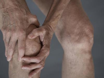 Остеоартрит коленного сустава: лечение колена