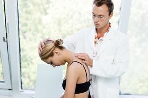 Факторы, влияющие на развитие грыжи шейного отдела