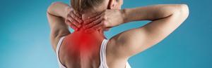 Причины и лечение головной боли и проблем с шейным отделом позвоночника