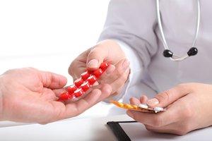 Лекарственные препараты при остеохондрозе