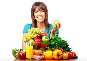 Здоровое питание поможет при защемлении нерва