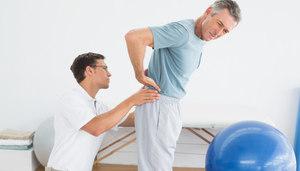 Описание заболевания остеохондроза поясничного отдела позвоночника