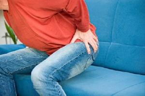 Болит сустав в бедре