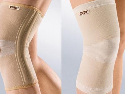 Как выбрать наколенники при артрозе коленного сустава