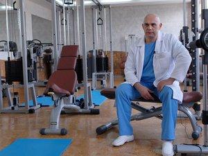 Тазобедренный сустав и лечение по Бубновскому