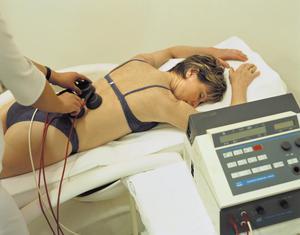 Как проводится физиотерапия смт