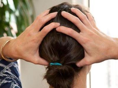 Сильная головная боль в затылке — что может быть причиной? Это опасно?
