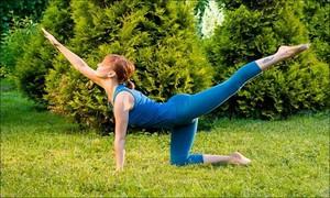 Как заниматься спортом при остеохондрозе