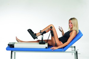 Виды тренажеров для коленного сустава