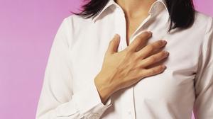 Возможные причины тяжести в груди