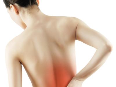 Болит внизу спины справа у женщин