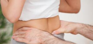 Как лечить боли в спине