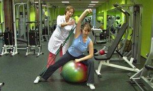 Комплексные упражнения при межреберной невралгии