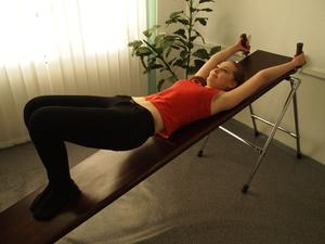 Упражнения при невралгии