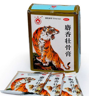 Где и как применяется Тигровый пластырь