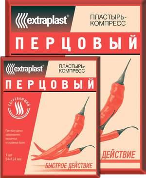 Перцовый пластырь - традиционное согревающее средство