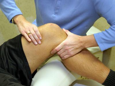 Воспаление сухожилий коленного сустава и его лечение
