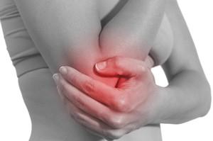 Возможные причины боли в локте