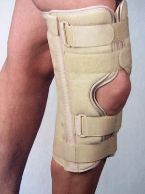 Что такое ортез на коленный сустав