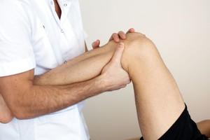 Народные средства лечения переломов голеностопного сустава