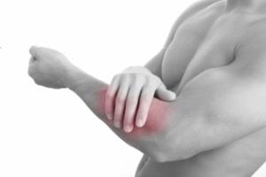 Артрит локтевого сустава симптомы лечение фото что можно есть при переломах суставов