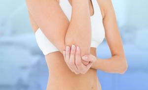 Артрит локтевого сустава: причины и симптомы, медикаментозное и ...
