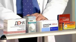 Препараты хондропротекторы для лечения суставов