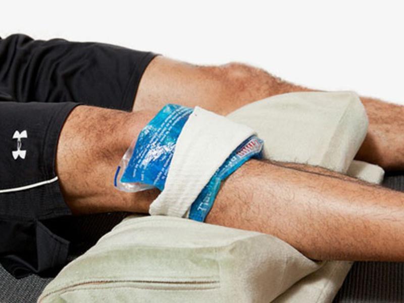 лечение ганглиевой кисты коленного сустава народными средствами