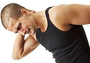 Что такое шейный остеохондроз: симптомы, признаки и способы ...