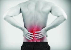 Позвоночная грыжа симптомы