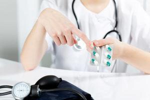Боль в пояснице и кровянистые выделения при беременности