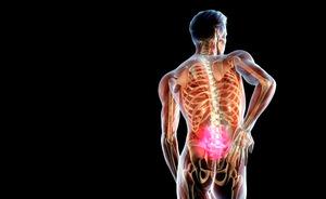 Тяжесть в спине причины и лечение