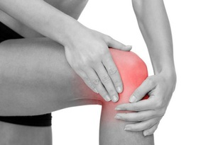 Боль в колене - возможные причины