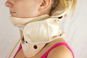 Медикаментозное лечение отложения солей на шее