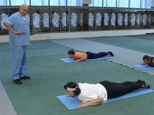 Доктор Бубновский и его упражнения для шеи и позвоночника: как ...