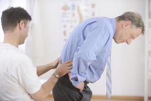 ишиас - симптомы и лечение