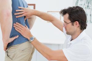 Защемление спинного нерва - что это такое