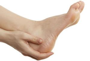 Причины болей в ногах и стопах