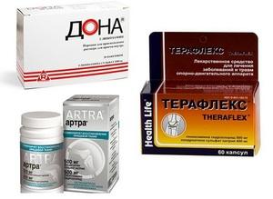 можно ли применять препарат терафлекс для профилактики заболевания суставов