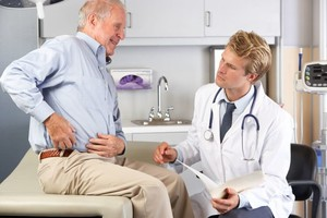 Лечение тазобедренного сустава народными средствами